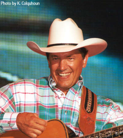 GEORGE STRAIT~~~The Pride Of TEXAS